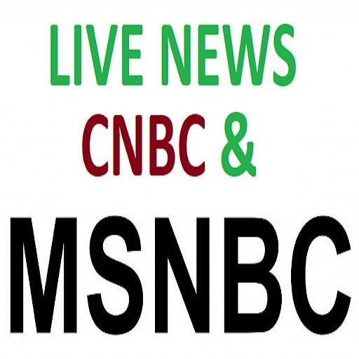 MSNBC & CNBC NEWS LIVE TV