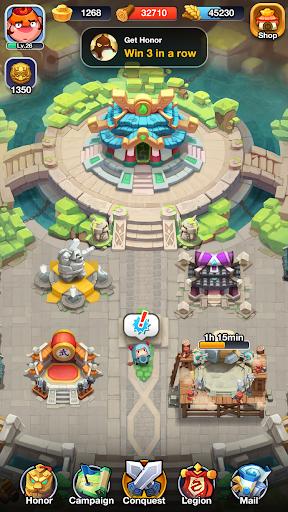 Rapid Clash 14.8 screenshots 7