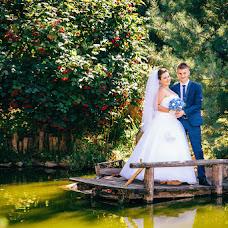 Wedding photographer Nataliya Romanovskaya (beletskaya). Photo of 07.04.2018