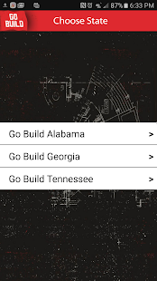 Go Build- screenshot thumbnail