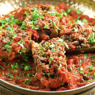 Vegan Zucchini Quinoa Recipes.