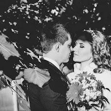 Wedding photographer Elena Ugodina (UgodinaElen). Photo of 07.11.2016
