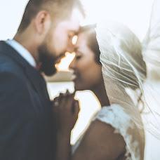Wedding photographer Antonio Burgoa (Antonio211). Photo of 18.11.2017