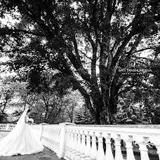 Wedding photographer Sataney Tkhashugoeva (Thashugoeva). Photo of 17.07.2016