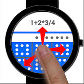 FlickKey Calculator for Wear
