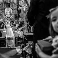 Fotógrafo de bodas Rafael ramajo simón (rafaelramajosim). Foto del 05.01.2018