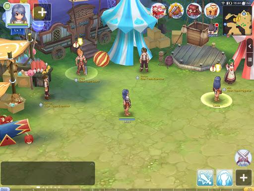 Ragnarok M: Eternal Love(ROM) screenshots 18