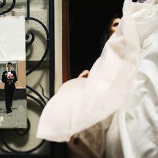 Huwelijksfotograaf Olexiy Syrotkin (lsyrotkin). Foto van 07.12.2017