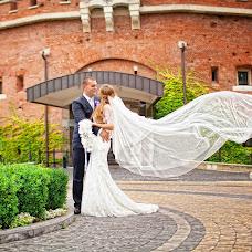 Wedding photographer Yuriy Maksimov (Maksymiv). Photo of 06.03.2016