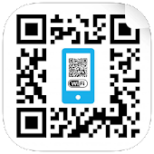 Wi-Fi QR Code Connect