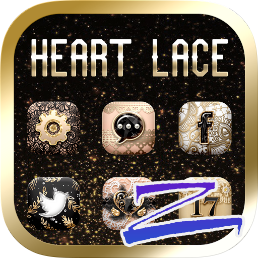 Heart Lace - Zero Launcher
