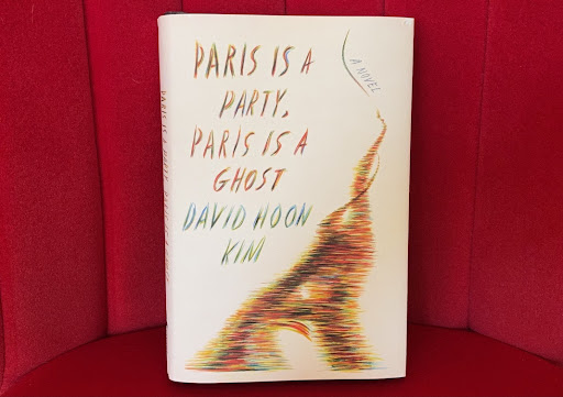 'Paris is a Party, Paris is a Ghost' is David Hoon Kim's Love Letter to Expats in Isolation