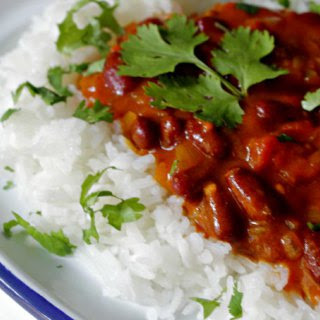 Sauce Red Kidney Beans Recipes
