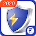 Antivirus, Virus Cleaner, Booster - Fancy Security icon
