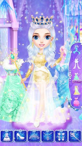 Princess Fashion Salon Lite  screenshots 3