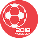 2018 World Cup Soccer icon