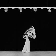 Hochzeitsfotograf Sergio Mazurini (mazur). Foto vom 25.12.2018