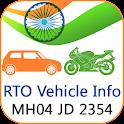 Vahan RTO - Vehicle Information icon