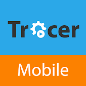 Tracer mobile