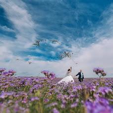 Wedding photographer Olga Nikolaeva (avrelkina). Photo of 08.07.2018