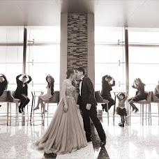 Wedding photographer Dorigo Wu (dorigo). Photo of 08.01.2017
