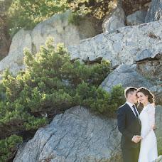 Wedding photographer Andrey Semchenko (Semchenko). Photo of 18.07.2018