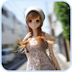 Cute Doll Wallpaper APK