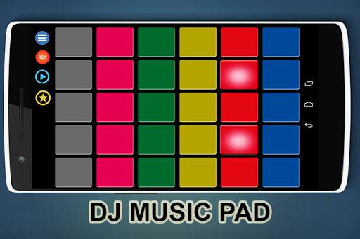 DJ Music Pad 1.0.4 screenshots 3