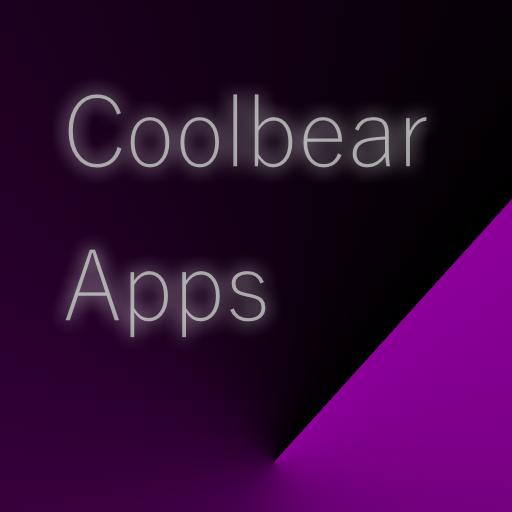 Coolbear Apps avatar image