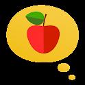 EmoFood – Food based on mood icon
