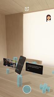 OnePlus Nord AR Screenshot