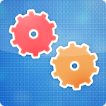 Brain Training : Focus Icon