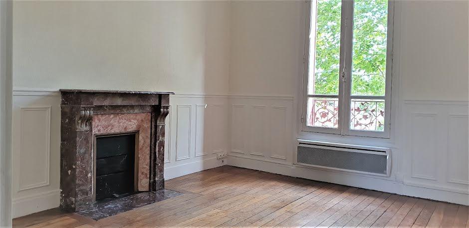 Location  appartement 3 pièces 50 m² à Champigny-sur-Marne (94500), 950 €