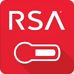 RSA SecurID Software Token Icon