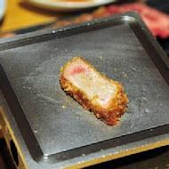 嵐山熟成牛かつ專売(台中大里旗艦店)