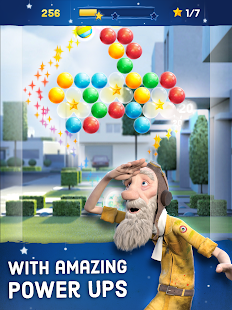The Little Prince - Bubble Pop (Mod Coins/Lives)