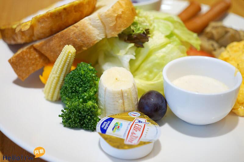 佐曼咖啡館,捷運中山站咖啡館-2