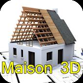 Plan maison 3d tablette - Realisation de plan de maison gratuit ...