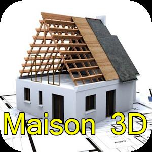 Plans de maison 3d applications android sur google play - Application plan de maison ...