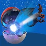 Pocket Dragon Go! Icon