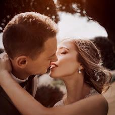 Wedding photographer Emilija Juškovė (lygsapne). Photo of 29.09.2018