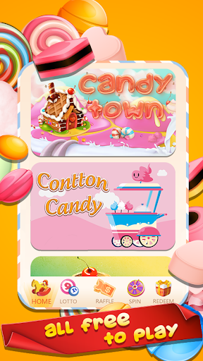 Candy Money screenshot 3