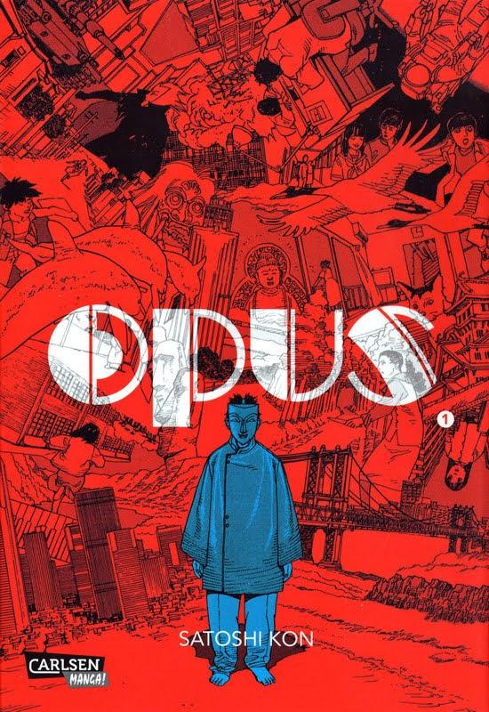 Opus (2015) - komplett