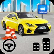 US Smart Car Parking 3D - City Car Park Adventure