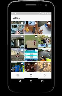 InstaSave Media Free screenshot