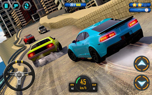 City Drift Racer 2016 screenshot 8