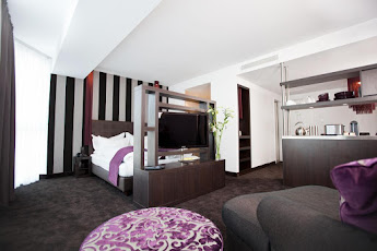 Wilmersdorfer Straße serviced apartments, Charlottenburg