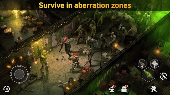 Dawn of Zombies: Survival after the Last War App Download For Android and iPhone 7