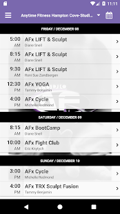 Anytime Fitness Hampton Cove - náhled