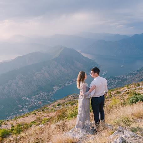 Wedding photographer Evgeniy Lisovoy (fotowedlisovoi). Photo of 05.12.2017